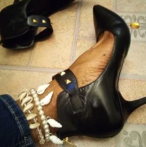 Jewelry - Women's Handmade Stretch Ankle Bracelets